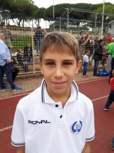 Pepe Valerio 30-06-2008